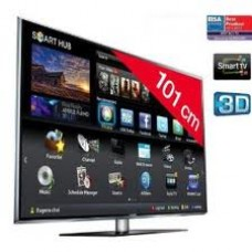 "Samsung LED TV 40"" UE40D6500"